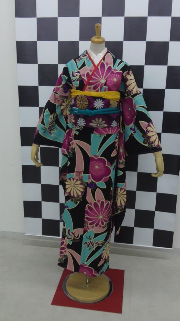 京都丸紅 振袖
