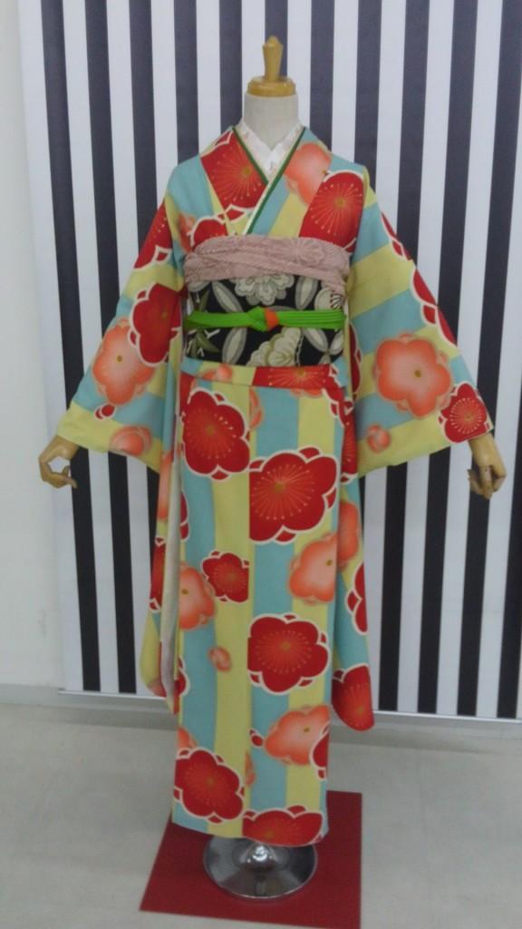 京都丸紅 振袖4