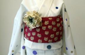 tsumori chisato浴衣アップ2のコピー
