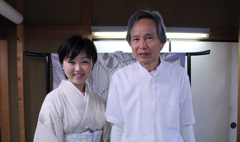 中川正洋先生