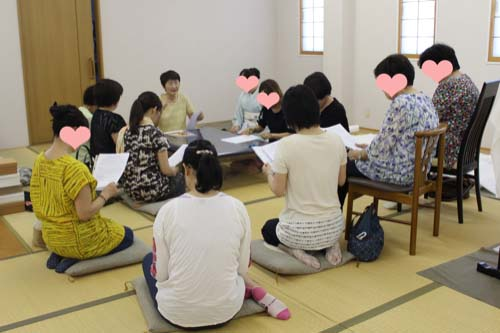 歌舞伎の会説明会
